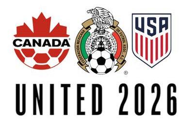 41 cities bidding for 2026 World Cup games