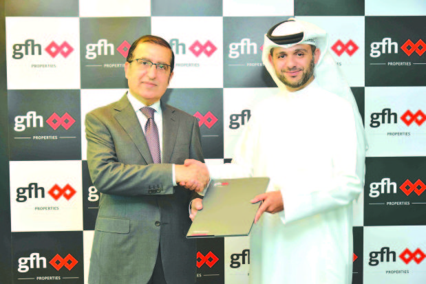 GFH Properties supports Bipex