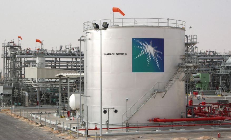 Saudi Aramco to add 1.9 mln barrels of crude oil to its Japan storage