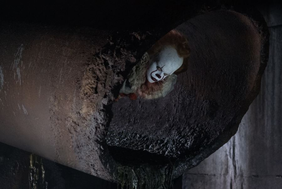 The 'It' factor: How a scary big hit could change horror