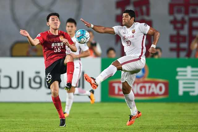 AFC Champions League: Shanghai SIPG into semis after a dramatic night