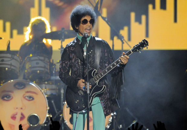 Appeals court rejects two more would-be heirs to Prince estate