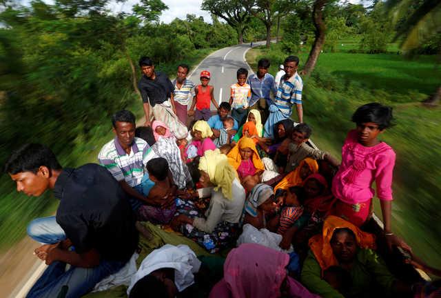 GDN Reader's View: Humanitarian crisis