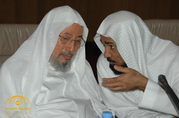 Two prominent members of Muslim Brotherhood arrested in Saudi