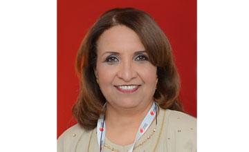 Shaikha Hayat to chair women sport panel meeting