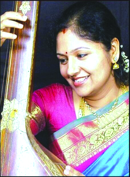 Carnatic music treat