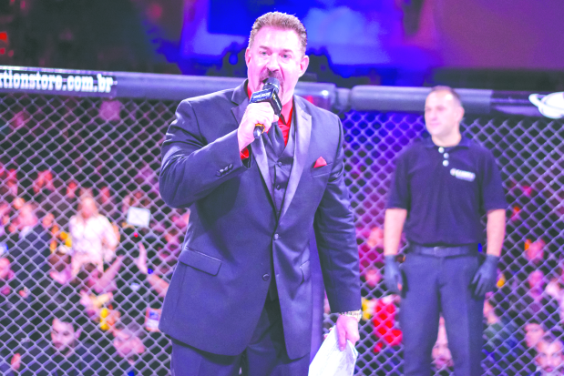 Kremer to host Brave bouts