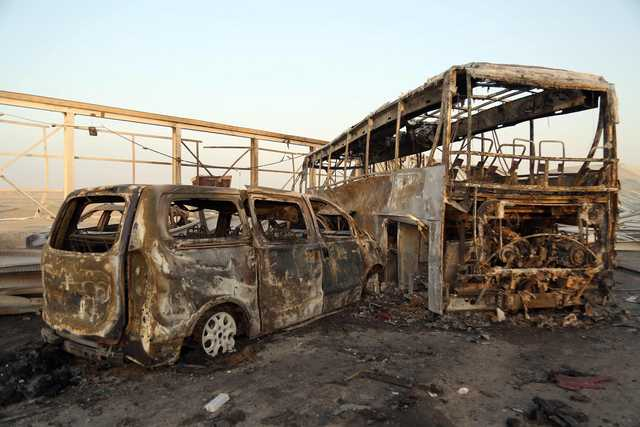 74 killed in Iraq attack