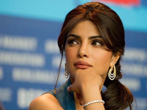 Priyanka Chopra apologises for Sikkim insurgency comment