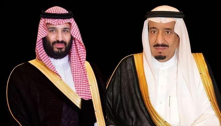 Saudi King and Crown Prince condemn terrorism