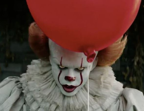 'It' stomps 'Mother' with $60 million in its second week