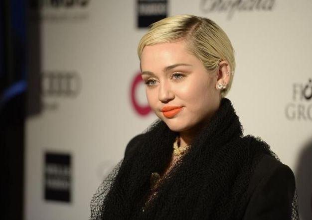 Miley Cyrus working on next album