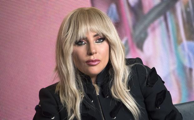 Pain-wracked Lady Gaga postpones Europe tour