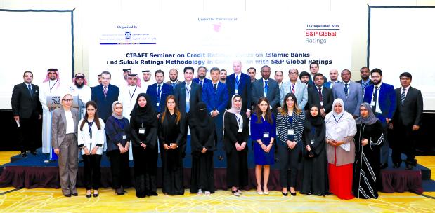 Sukuk ratings criteria focus of major forum