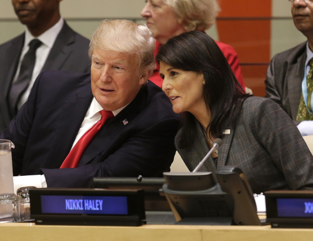Trump, in UN debut, urges the world body to reform
