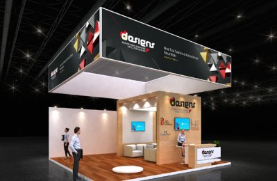 Designs Group sets up strong presence at The Hotel Show