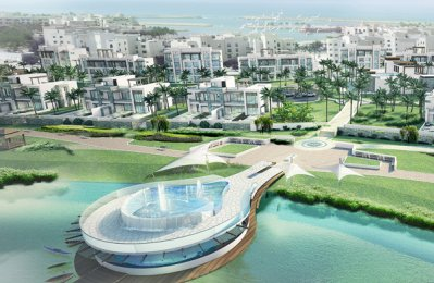 Muriya launches Phase II of Oman freehold project