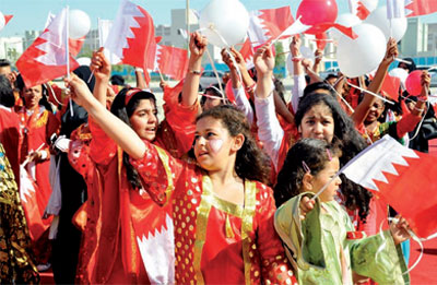 Spotlight on Bahrain's tradition of peace at New York event
