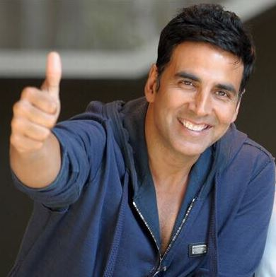 Akshay Kumar appointed brand ambassador for Swachh Bharat