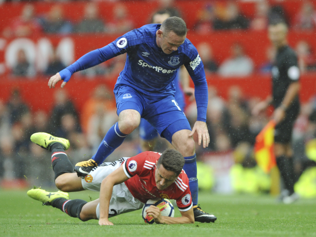 Man United's Herrera confident still has key role to play
