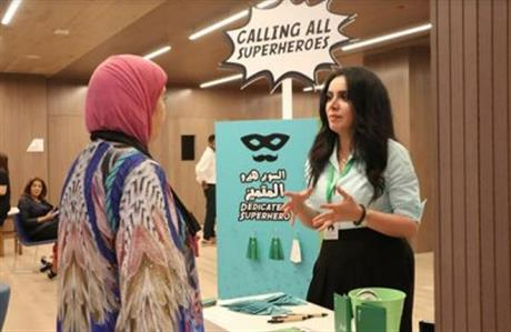 Injaz Kuwait, TEDxAlShuwaikh partner to reach youth