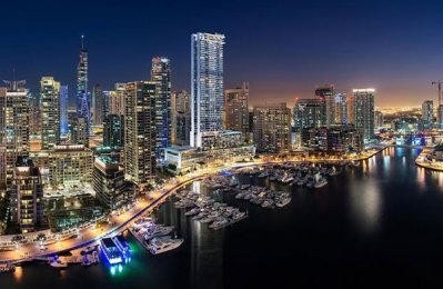 $72bn hospitality projects under way in UAE