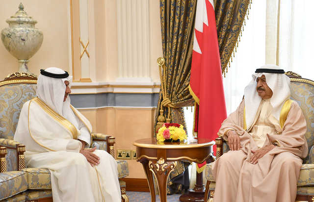 Premier says Saudi Arabia's stance 'deserves global support'
