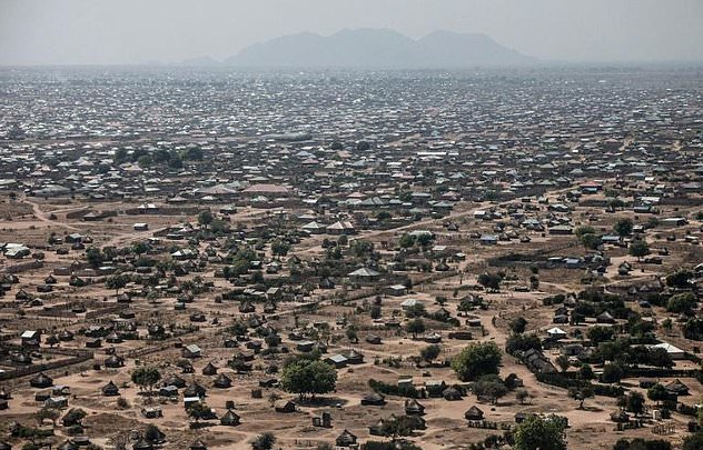 Fighting kills at least 25 in oil region of South Sudan