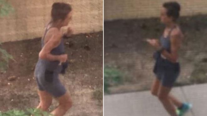 'Mad Pooper' jogger won't stop defecating at Colorado family's house