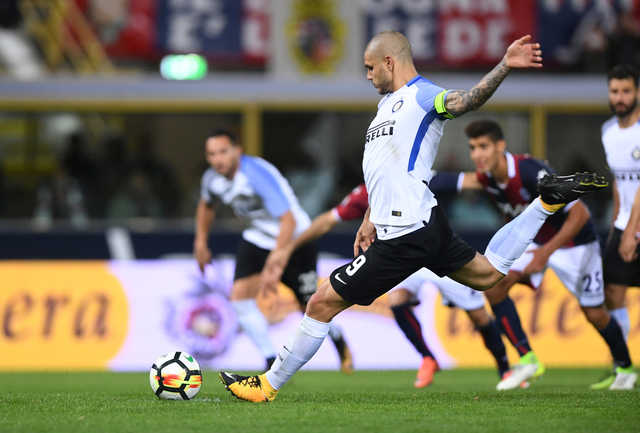 Serie A: Close shave as Icardi rescues Inter