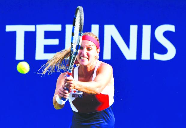 Pan Pacific Open: Cibulkova off to a winning start