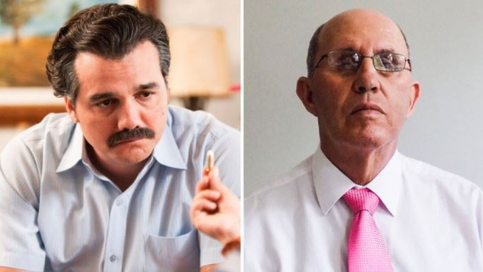 Pablo Escobar's brother demands $1billion from Netflix