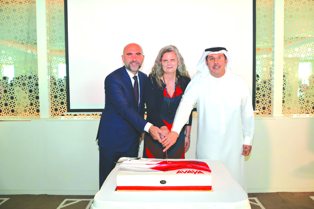 Avaya betting big on Bahrain's ICT sector