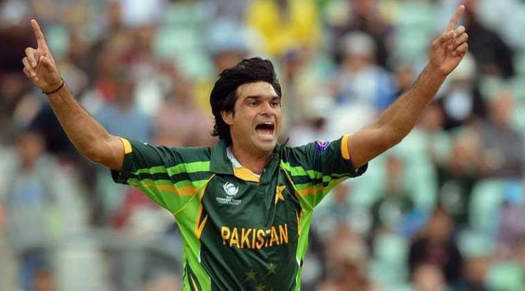 Pakistan paceman Irfan raring to return after ban
