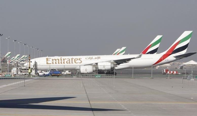 UAE investigating Emirates A380 'serious incident' in Moscow