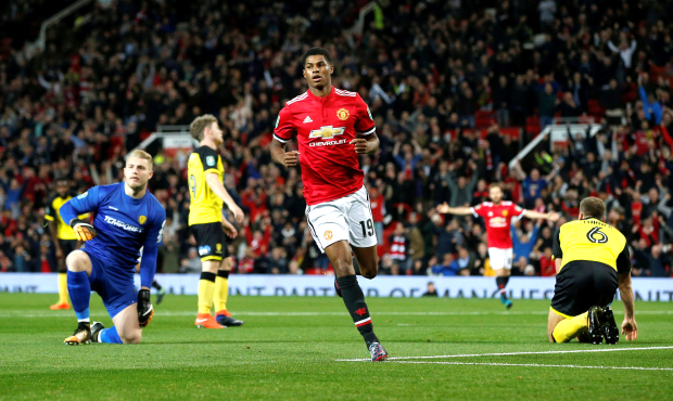 League Cup: United and City advance