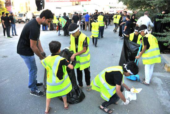 Campaign launched to recycle plastic waste in Manama