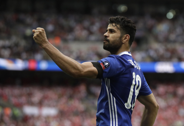 Atletico says Diego Costa will go back to Spain from Chelsea