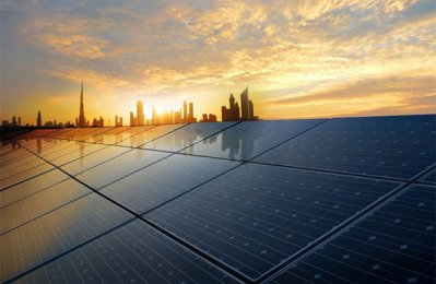 Dewa to install PV panels for 640 villas in Hatta
