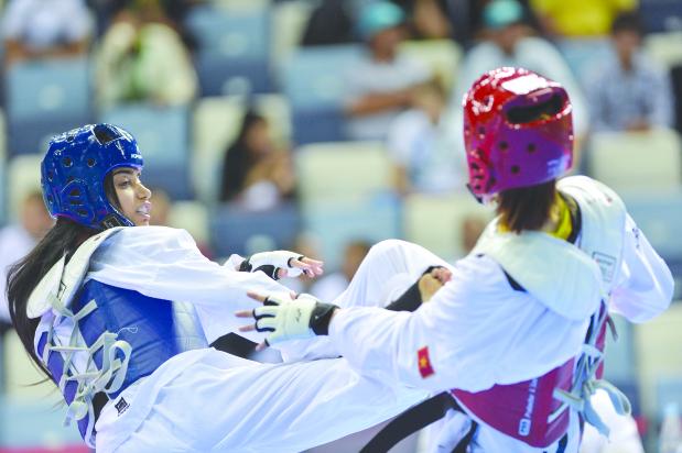 Bahrain medal hopes dashed