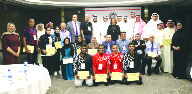 BOC thanked for success of ASPA course