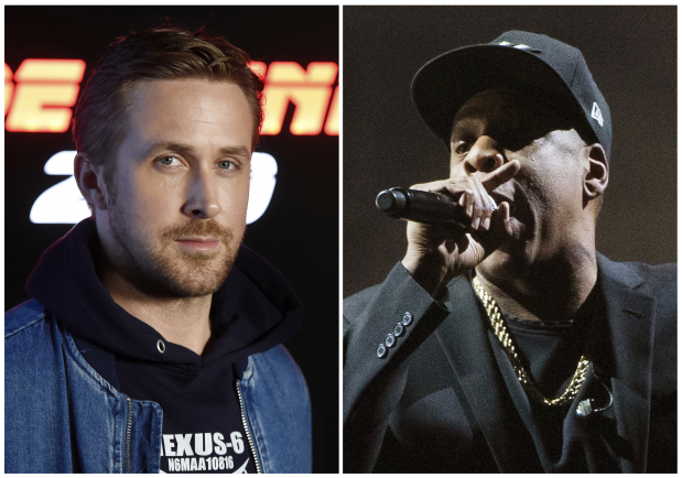 Ryan Gosling to host 'SNL' premiere with Jay-Z musical guest