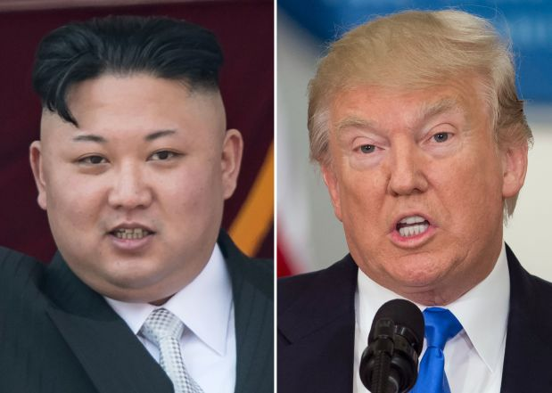 North Korea may consider H-bomb test in Pacific, Kim calls Trump 'deranged'
