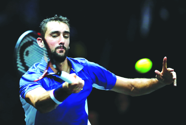 Europe surge ahead in Laver Cup opener