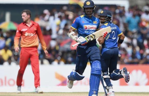 ICC launches investigation into Sri Lanka cricket