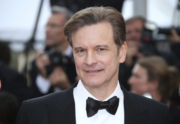 Colin Firth takes Italian citizenship after Brexit