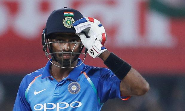 Hardik Pandya takes India to 3-0 series win vs Australia