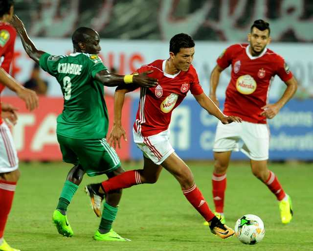 CAF Champions League: Etoile Sahel triumph as normality returns