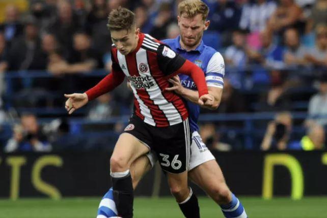 Championship: Clarke brace brings Steel City derby joy for United