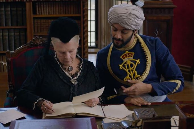 Film Review: Review: 'Victoria & Abdul' illuminates only half the title